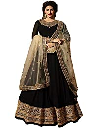 Black Women s Ethnic Gowns  Buy Black Women s Ethnic Gowns online at ... 2fa7442f3