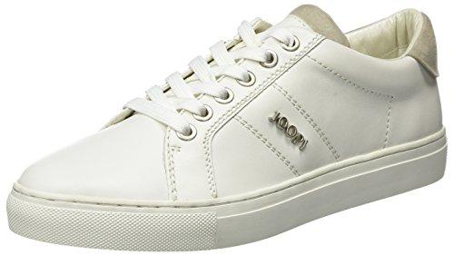 Joop! Elaia Coralie Sneaker Lfu3, Sneakers basses femme Blanc (blanc cassé)