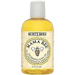 Burt's Bees Mama Bee - Body Oil Vitamin E, 115 ml