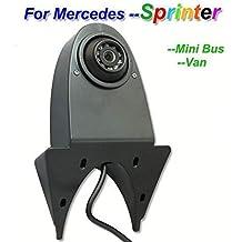 Copia de seguridad de la cámara para Mercedes-Benz Sprinter/Volkswagen Crafter (Mini
