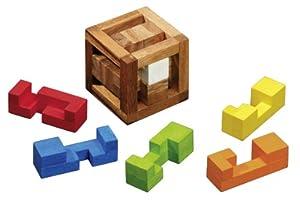 Philos - Puzzle de Madera (Importado)