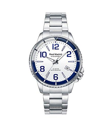 Viceroy Real Madrid Reloj, Hombre