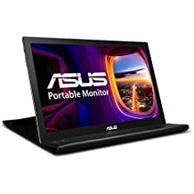 "ASUS MB169B+ 15.6"" Monitor USB Portatile, FHD, 1920 x 1080, IPS"