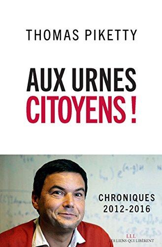 Aux urnes citoyens ! (LIENS QUI LIBER)