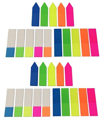 neon-segnapagine-segna-pagina-bandiere-colorate-colori-accesi-assortiti-fluorescente-nota-adesiva-pe
