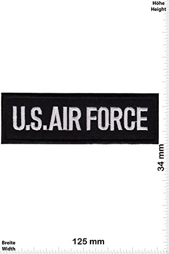 patches-us-air-force-silver-black-military-us-army-air-force-tactical-vest-iron-on-patch-applique-em