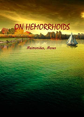ON HEMORRHOIDS (English Edition)
