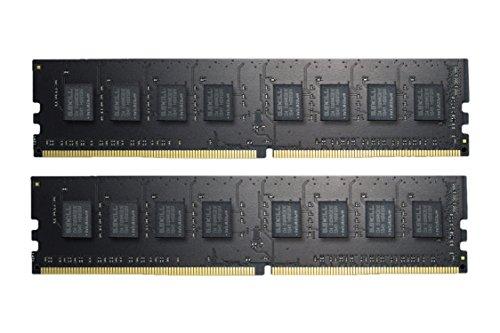 Gskill F4-2133C15D-16GNT Memory D4 2133 16GB C15 NT K2 2X 8GB, 1,2V Nt-serie