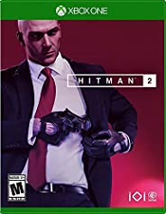 WB Games Hitman 2 Xbox One One Size Original Version