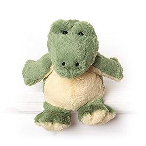 All Creatures Frankie el cocodrilo Suave Juguete, tamaño Mediano