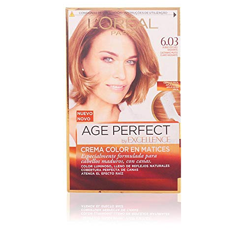 L\'óreal 913-65438 Excellence Age Perfect Haarfärbung Anti-Age - 200 gr