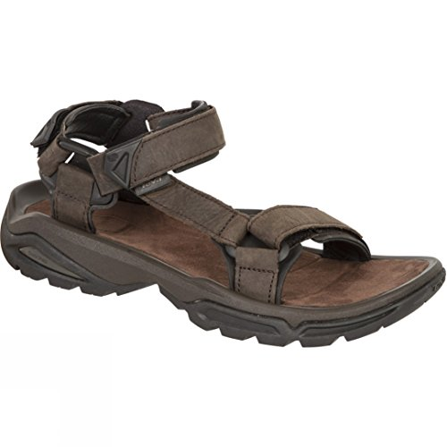Teva Terra FI 4 Leather Sandaloii Da Passeggio - 45.5