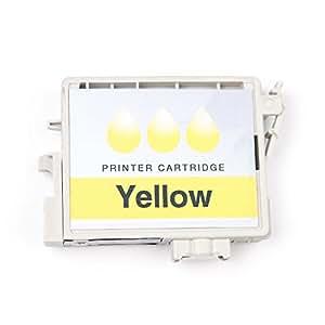 Canon BCI-1000Y BJW3000 0933A001 Inkjet / getto d'inchiostro Cartuccia originale