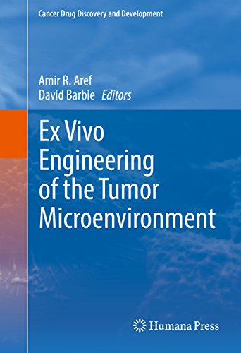 Ex Vivo Engineering Of The Tumor Microenvironment (cancer Drug Discovery And Development) por Amir R. Aref