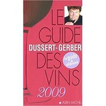 Le guide Dussert-Gerber des vins
