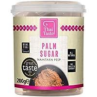 Thai Taste - Palm Sugar - Namtarn Peep - 200g