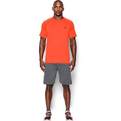 Under Armour Tech Men's Short-Sleeve Shirt
