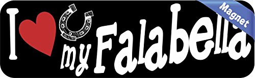 stickertalkr-10inx3in-i-love-my-falabella-magnet-car-door-magnetic-truck-magnets-decal