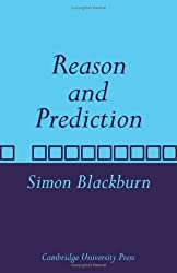 Reason and Prediction by Simon Blackburn (1973-02-08)