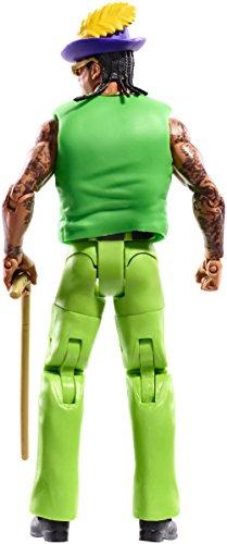 Mattel Wwe Elite Figure, Godfather