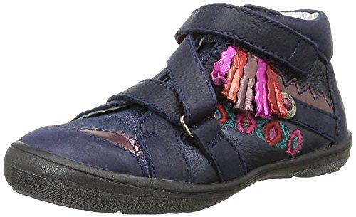 Catimini - Calamar, Sneakers per bambine e ragazze, blu (vte marine dpf/roberta), 32