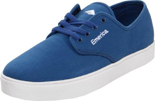 Emerica LACED 6101000031, Scarpe da skateboard uomo Blau