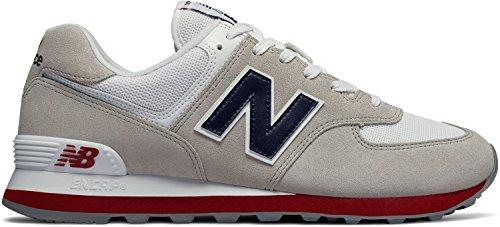 New Balance Sneaker Herren Ml574E Sneaker Balance Mehrfarbig Moontide ML574ESA cde ... 570488