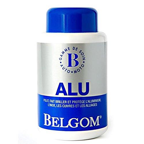 Belgom Alu - 250 ml - Unique - -