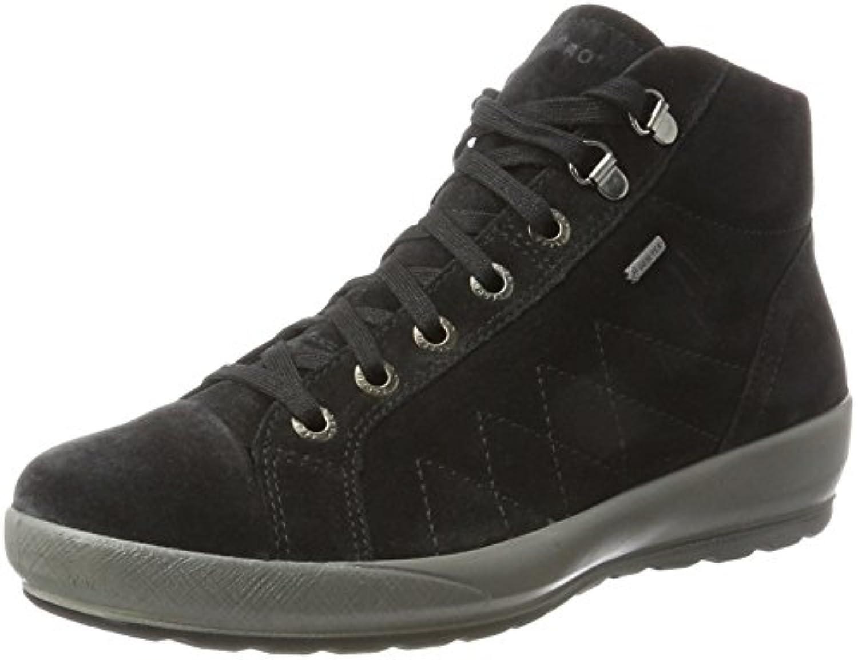 Legero Olbia, scarpe da ginnastica ginnastica ginnastica a Collo Alto Donna | Facile Da Pulire Surface  4481a9
