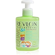 Revlon Equave, Champu Niños 300Ml, 1 pieza