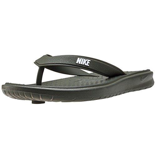 Nike Solay Thong - cargo khaki/white CARGO KHAKI/WHITE