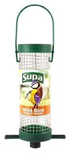 "Supa 8"" Wire Bird Peanut Feeder 710 from Supa"