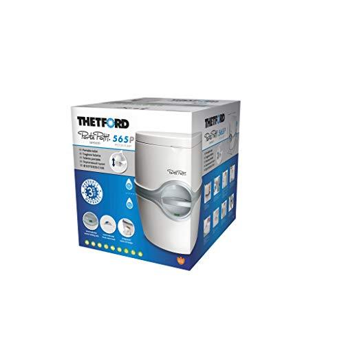 Thetford Porta Potti Excellence - 4
