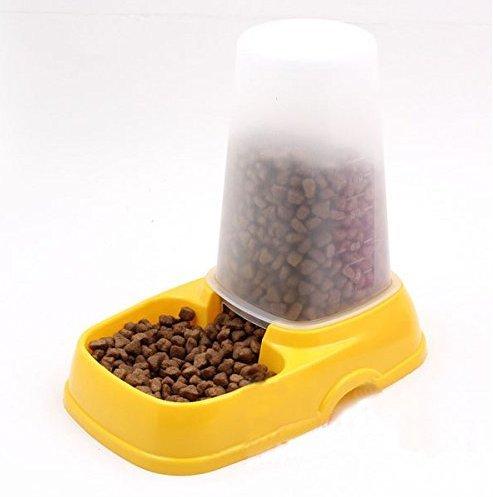 Xinghengchen Automatic Pet Dog Cat Water Dispenser Dish Bowl Feeder Random Color 3