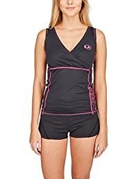 Ultrasport Damen Fitnessshirt