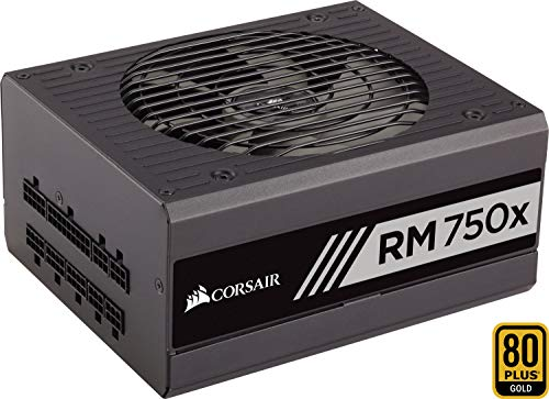 Corsair RM750x 80 gold plus