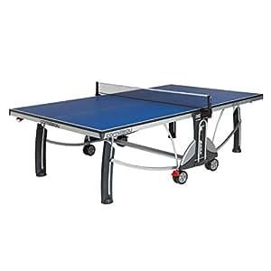 Table de Ping Pong 500 Indoor - Bleu