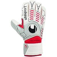uhlsport Ergonomic Goal Keeper's Gloves Soft R