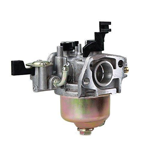 cisno Vergaser ersetzt Honda GX160gx180Motor Teilenummer 16100-zh8-w61mit Dichtungen und Kraftstoffleitung