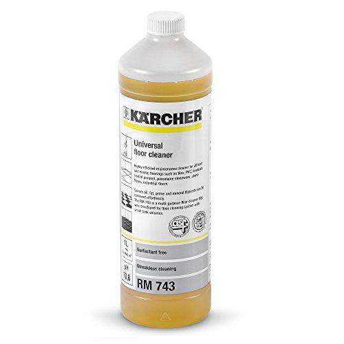Kärcher 6.295-293.0 Universal-Bodenreiniger RM 743 1 Liter