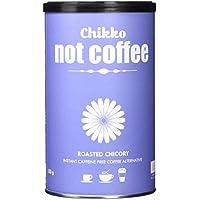 Chikko Not Coffee BIO Geröstetem Chicoree Kaffee (Instant), 1er Pack (1 x 150 g)
