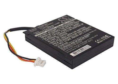 Batterie pour Logitech F12440097 L-LY11 3.7V 600mAh