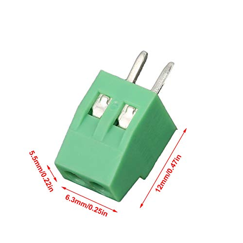 Almencla 5pcs N-Channel Power MOSFET IRF840 8A 500V Paquete TO-220 Orificio De Montaje