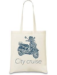 City cruiser Bolso de mano