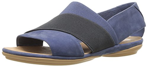 Camper Right K200142-006 Sandali Donna Blu