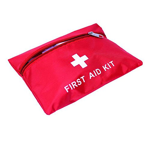 Treu 8-in-1 Outdoor Survival Notfall First Aid Kit Tasche Auto Haushalt Medizinische Box Angemessener Preis Sicherheit & Schutz Arbeitsplatz Sicherheit Liefert