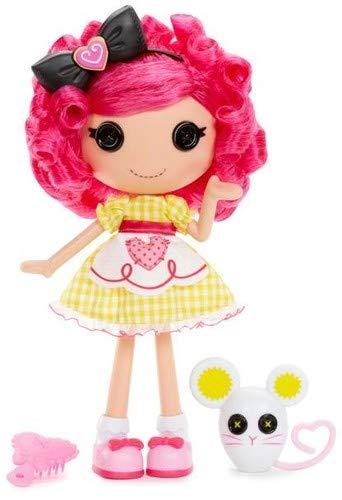 Lalaloopsy Unterhaltung Große Puppe Krümel (Lalaloopsy Puppe Kleid)