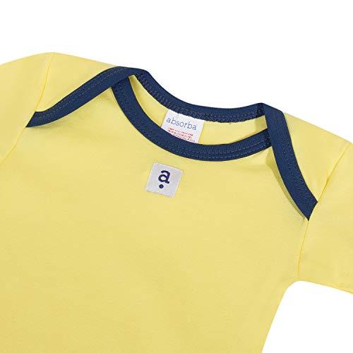 Zoom IMG-3 absorba 6n60336 ra73body body giallo