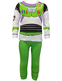 Disney Buzz Lightyear Garçons Pyjamas