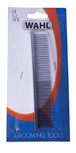 Wahl Metal Pet Comb, 15 cm/6 inch 3